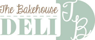 Banner md the bakehouse deli logo